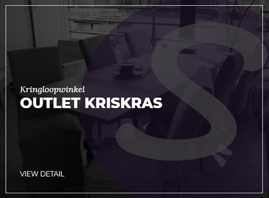 Outlet KrisKras