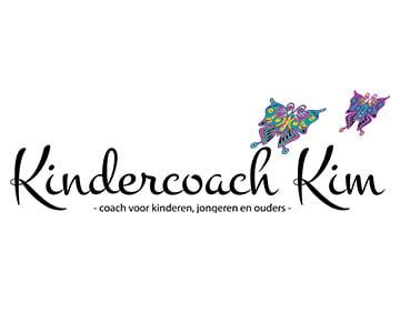 Kindercoach Kim